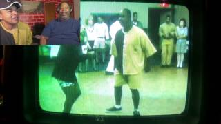 Dad Reacts to RARE FOOTAGE OF DAD DANCING AT 30 YEARS OLD! (HILARIOUS)