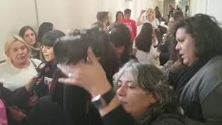 Fallo por femicidio en el caso de Azul Montoro: sentencia inédita en Córdoba