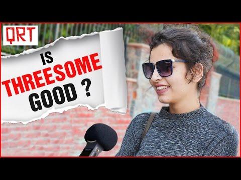 Girlfriend Sister Flirting? | Delhi girls open talk | Quick Reaction Team