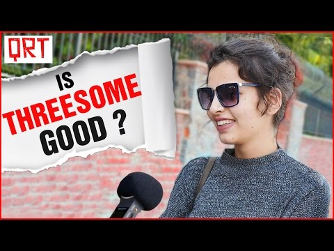 Girlfriend Sister Flirting? | Delhi Girls Open Talk | Quick Reaction Team