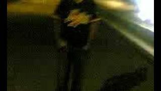 """Salvo """"Rain Man"""" a Ostia [2007]"""