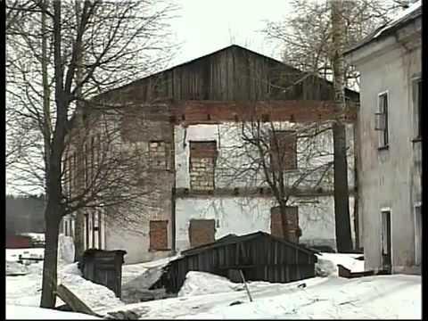 Фильм о городе Кизел, Пермского края