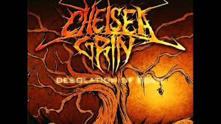 Chelsea Grin- Wasteland (Instrumental) (HQ)
