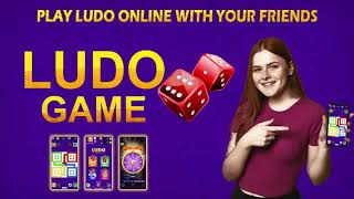 Ludo Game : Play Ludo Online With Your Friends