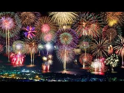 EXTREME FIREWORKS - BEST FIREWORK SHOW IN THE WORLD!! YOU ...