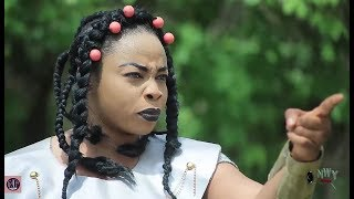 New Hit Movie quotTHRONE OF ANGERquot Official Trailer - Ebere Okaro 2019 Latest Nollywood Epic Movie