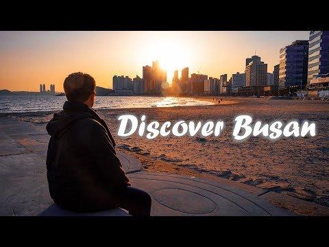 Discover Busan Trailer