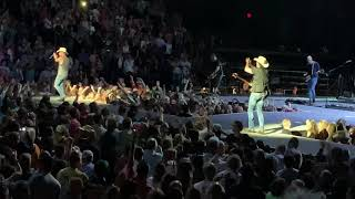 Kenny Chesney & David Lee Murphy - Everything's Gonna Be Alright