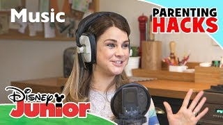 Parenting Hacks | Music 🎵 | Disney Junior UK