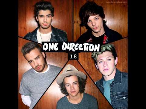 One Direction - 18 (Nicki Romero Remix)