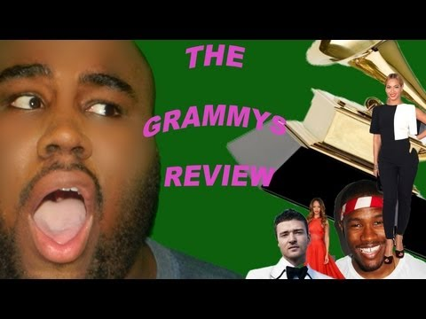 The 55th Annual Grammy Awards Review