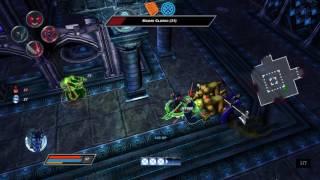 X-Men Legends 2 - Solo Nightcrawler Madness!