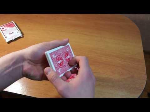 Бесплатное обучение фокусам #5: Лучшие карточные фокусы! Уличная магия обучение!