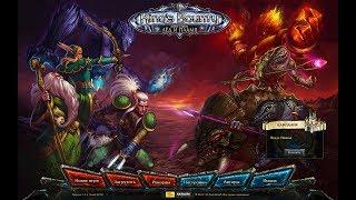 обзор King's Bounty: Воин СевераЛёд и Пламя. Зелёные Пиксели