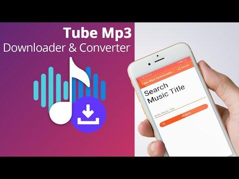 Mp3 Downloader MP3 Converter