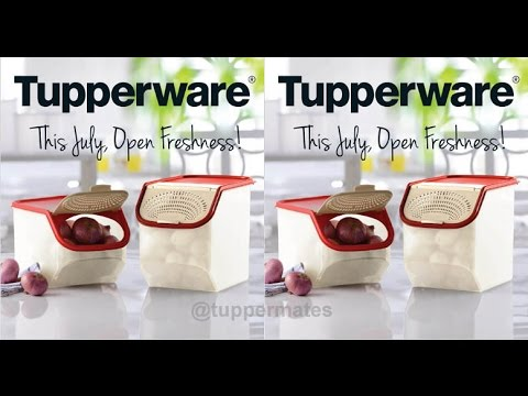Tupperware India Flyer July 2016