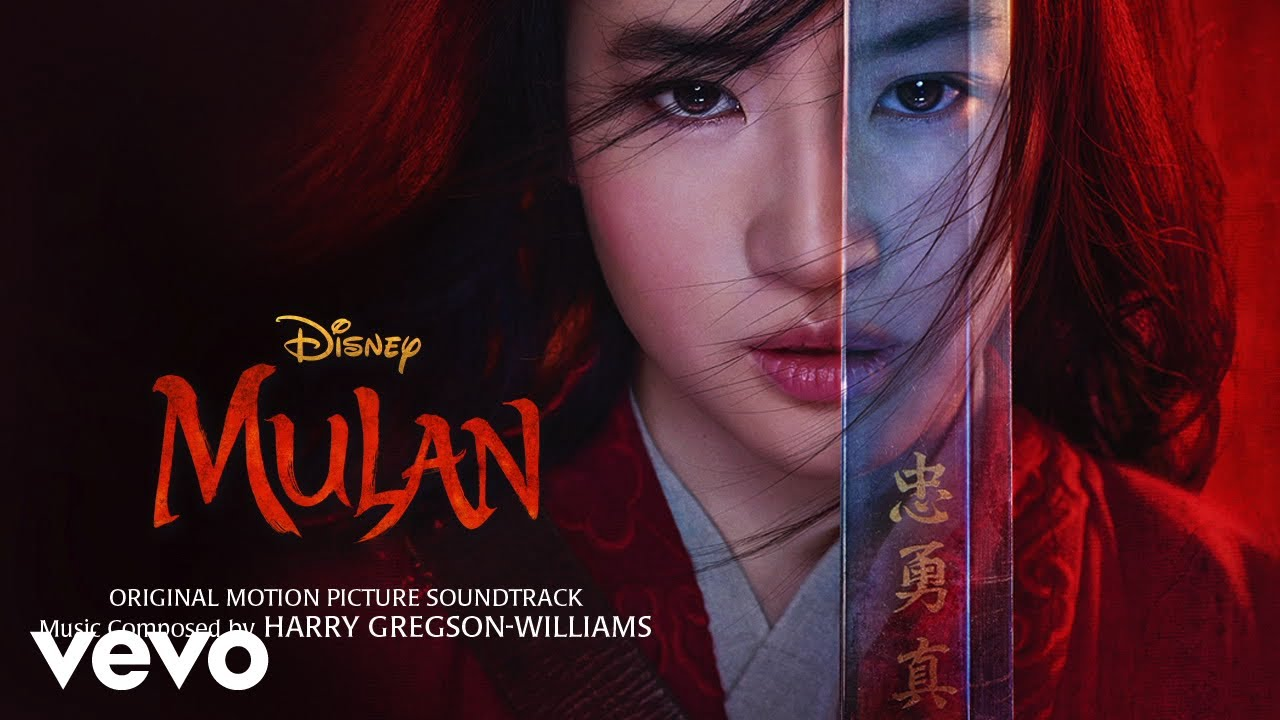 """Harry Gregson-Williams - The Witch (From """"Mulan""""/Audio Only)"""