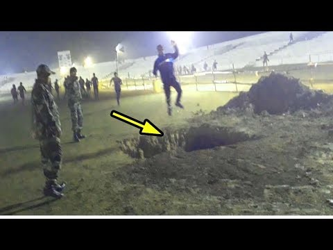 alwar army rally bharti 9 feet jump and balancing