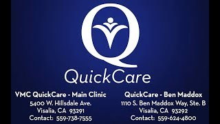 VMC QuickCare - Walk-in Clinics