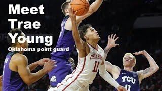 Trae Young: NBA Draft 2018 profile