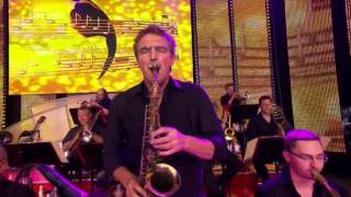 SWR Big Band & Giovanni Costello - Se bastasse una canzone