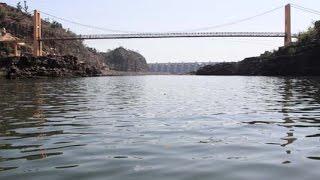 Omkareshwar Narmada River