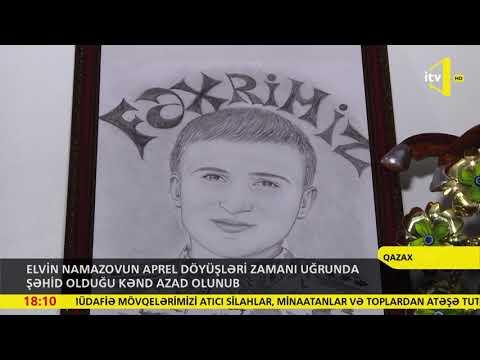 İTV Xəbər -