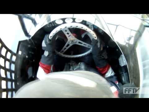 Preston Seratt - Hot Laps at Jackson Motor Speedway - 5/24/2014