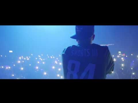 Nino - Bugatti (Official Video HD)