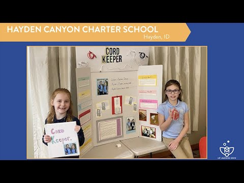 Hayden Canyon Charter School — Cynthia Lamb