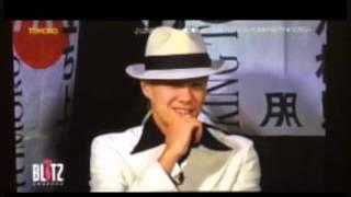 TOMORO出演 TBSテレビ番組「BLITZ INDEX」 TOMORO 検索動画 24