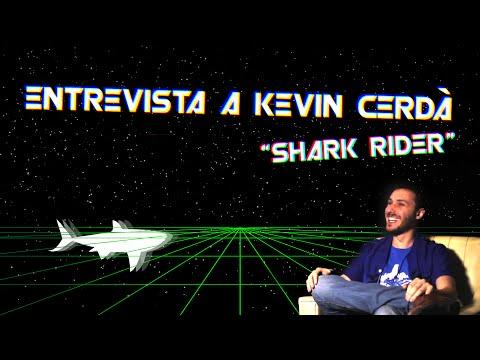 Entrevista a Kevin Cerdà - Encoded