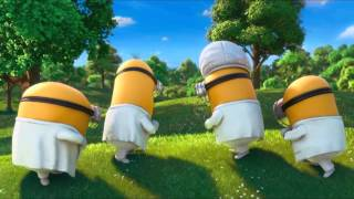I Swear - Minions Music Video