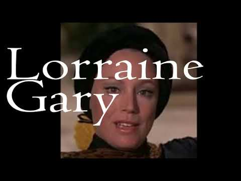 Lorraine Gary actress