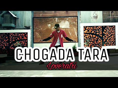 Chogada Tara |Dance Cover |Loveratri | Darshan Raval, Aayush Sharma |Warina Hussain|  Lijo-Dj Chetas