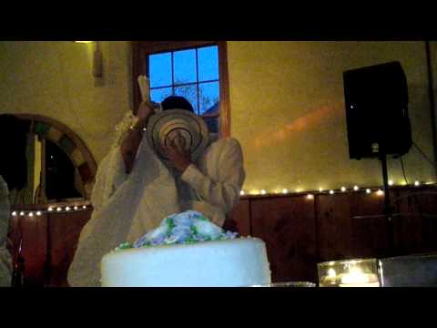 aberfoyle mill restaurant wedding panamanian  music
