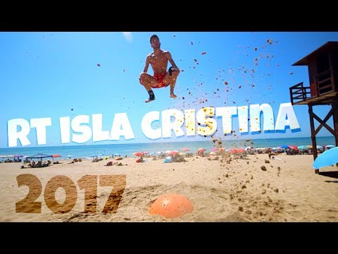 RT Isla Cristina 17 Junio 2017