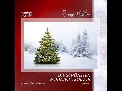 CD: Die schönsten Weihnachtslieder, Vol  2 [Gemafreie Weihnachtsmusik | Royalty Free Christmas]