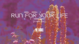 [2.17 MB] RL Grime - Run For Your Life (Interlude) [Official Audio]