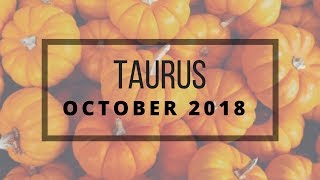 Taurus Love Tarot ~~ DELIBERATE AFFAIR ~~ October 2018