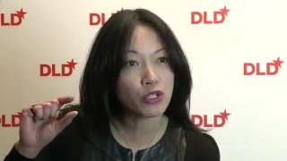 Interview with ShaoLan Hsueh (Founder and Creator of Chineasy Project) | DLD14 thumbnail