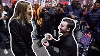 A Rockefeller Christmas - New York City Proposals