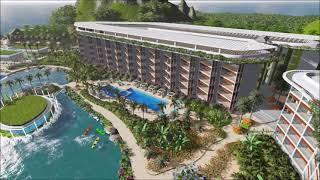 Mandalika Resort Plan (Lombok …