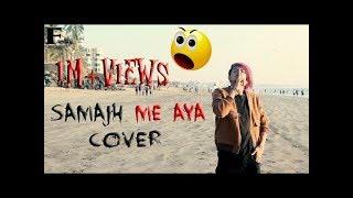 SAMJH ME AYA KYA | AAMIR ARAB NEW SONG | EMIWAY