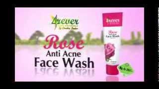 Rose Anti Acne Face Wash Thumbnail