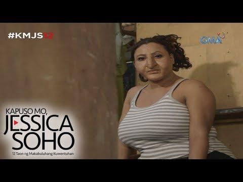 Kapuso Mo, Jessica Soho: Kuwento ng iba pang beking nabiktima ng bagsak-presyong turok, alamin!