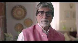 Mr Amitabh Bachchan's new Polio advert
