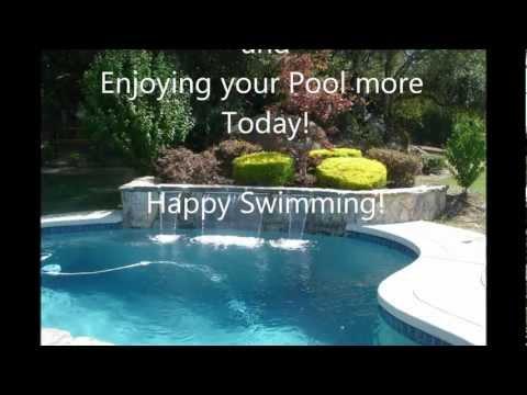 Energy Saving Pool Equipment