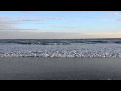 Horizon - Rockaway Beach NY tribute. Hurricane Sandy one year anniversary