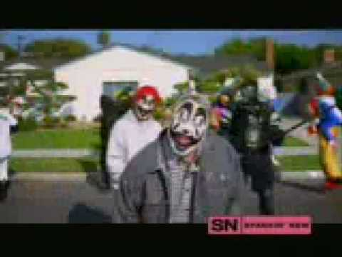 Mr Happy - Insane Clown Posse
